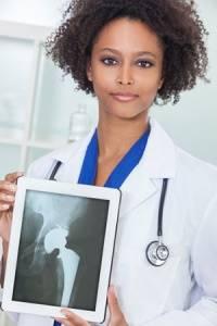 Магнитно-резонансная томография в диагностике асептического остеонекроза головки бедренной кости