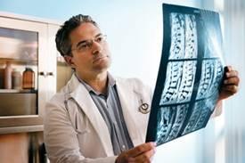 Тотальное эндопротезирование при опухолях проксимального отдела бедренной кости