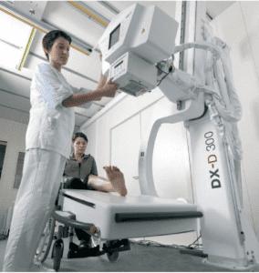 Приходно Расходный журнал Рентгеновских Аппаратов