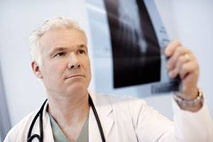 Должностная инструкция Врач Рентгенолог